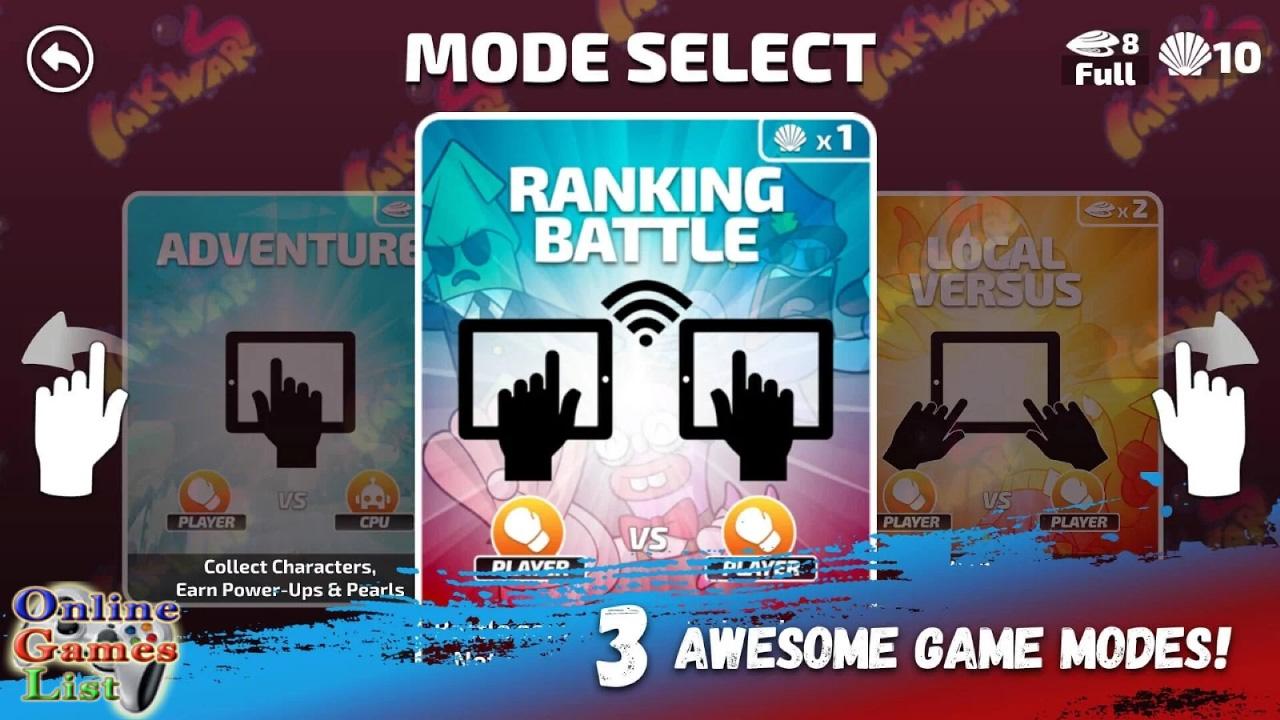 inkwars_game_modes
