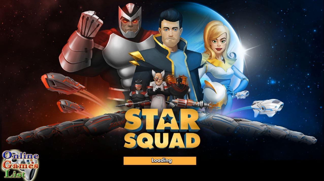 starsquad