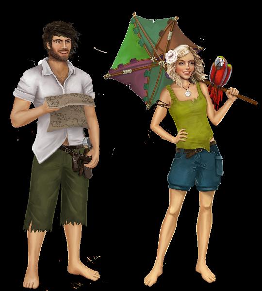 new-lagoonia-characters