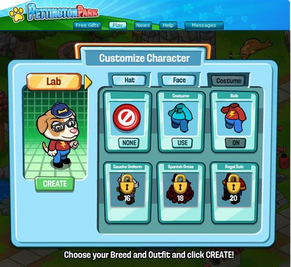 customize-character