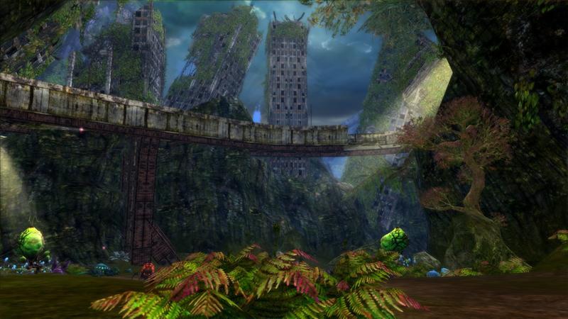 scarlet-blade_enocia-ruins