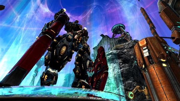 scarlet-blade_huge-mech