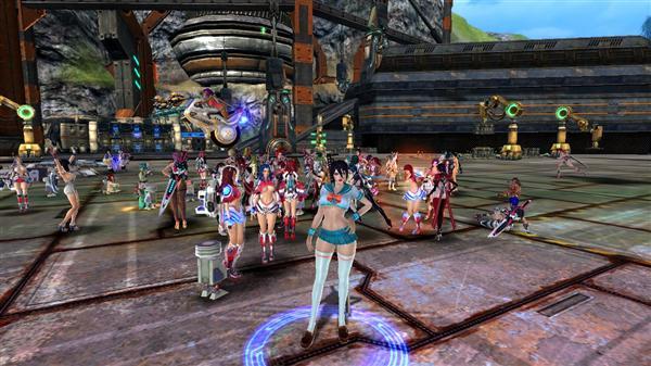 scarlet-blade_player-gathering