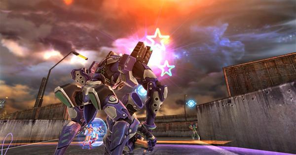 scarlet-blade_mech-attack