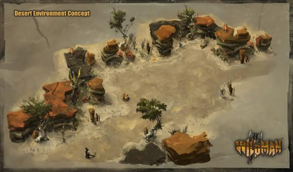 wildman-map