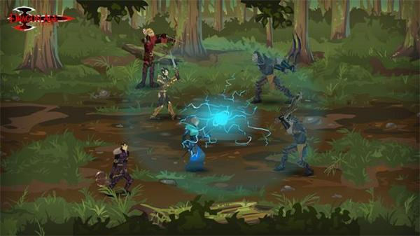 Dragon Age Bioware Video Games Rpg Fantasy Art: Dragon Age Legends