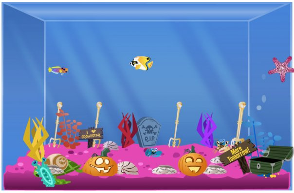 Happy Fish Tank Games Online Fish Tank Games Happy With