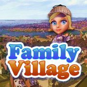 family-village-logo