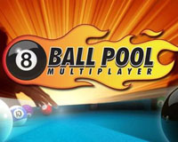 8 Ball Multiplayer Pool