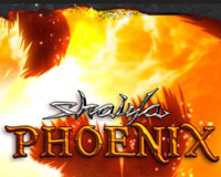 Shaiya Phoenix