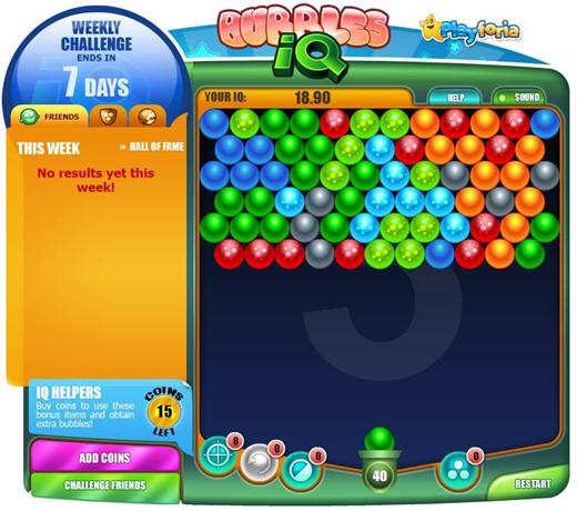 Bubbles IQ for Android - Download APK