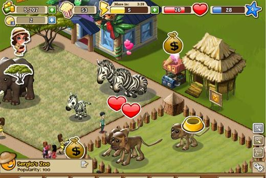 world of zoo download pc