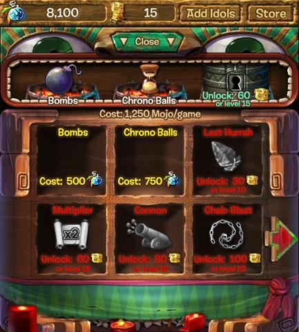 free online games zuma blitzs
