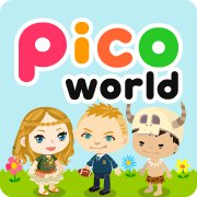 ameba-pico-world-logo