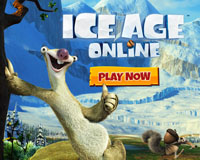 Ice Age Online