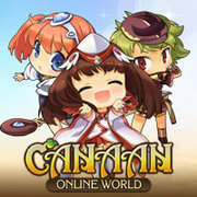 canaan-online-world