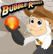 Bubble Raider