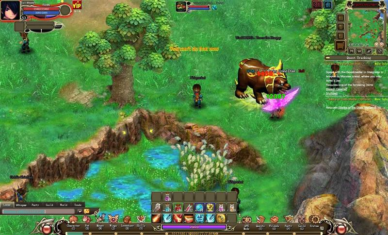 online games browser games