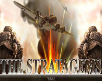 the-stratagems-online-game-logo