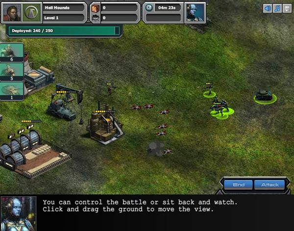 war commander online
