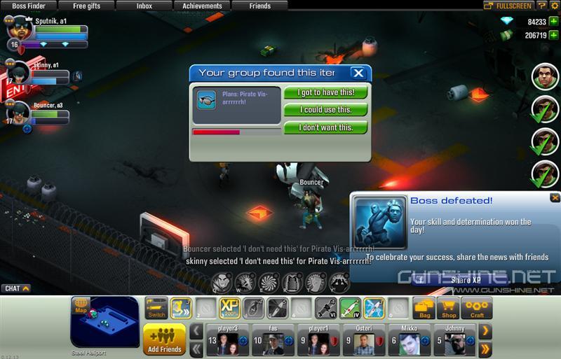 online games liste