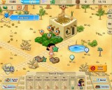 PyramidVille-facebook-game-game-screen