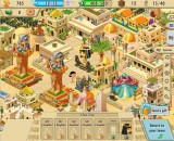 PyramidVille-facebook-game-visit-friend