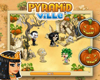 PyramidVille-facebook-game-welcome-screen