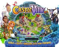 castleville-Facebook-game
