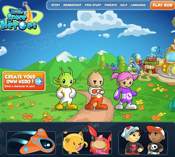 all star sports games online for kids