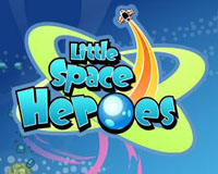 little-space-heroes