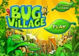 bug-village-google-plus-main-screen