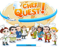 Chef Quest