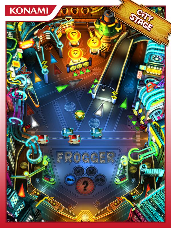 all free online games pinball to play