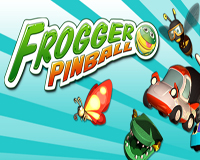 frogger-pinball
