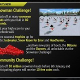 snowman-challenge