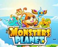 Monsters Planet