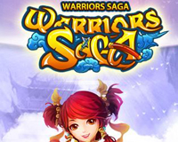 warriors-saga