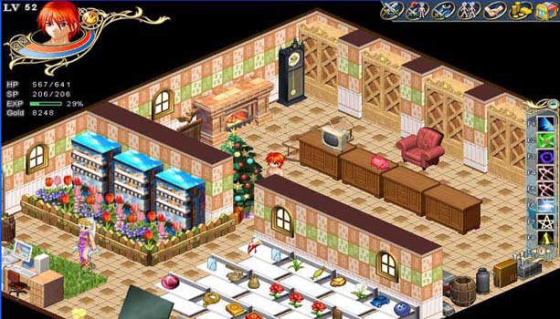 Play Decorating House Games Online House And Home Design