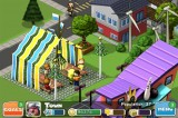 cityville hometown game screen