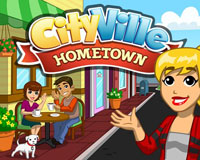 cityville hometown iphone game