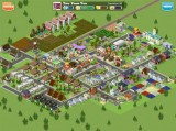 cityville hometown screen