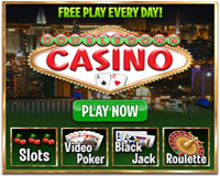 double down free game casino