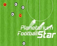 footstar-planetarium-football-star-game