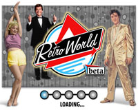 retro world facebook game