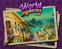 world mysteries facebook game