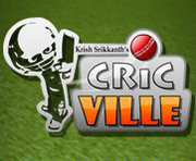 cricville-facebook-game