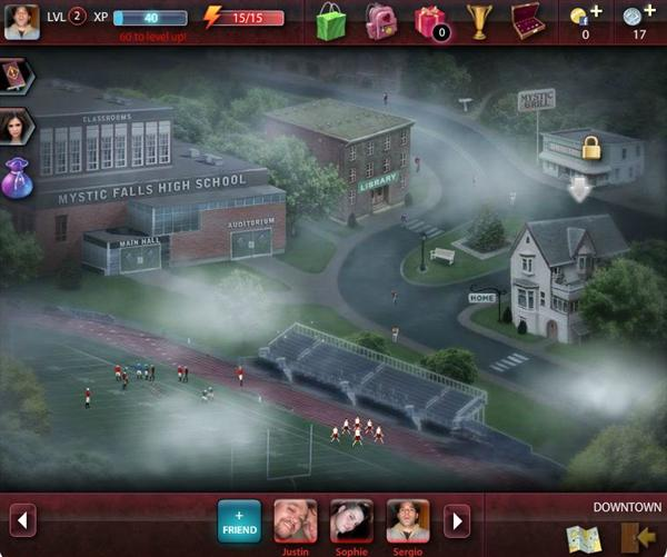 online casino vampire game