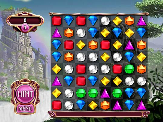 /*play bejeweled and match 3 games free online
