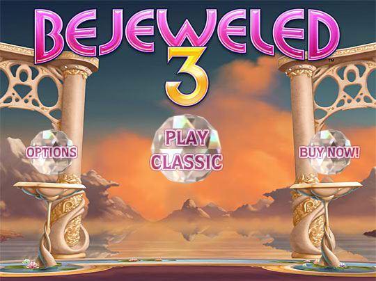 bejeweled 3 online free game